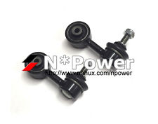 SWAY BAR LINK ASSEMBLY FRONT L/R PAIR FOR BMW 316i 318i 320i 323i 325i E30 90-93