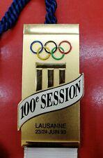 Sports Mem, Cards & Fan Shop Fan Apparel & Souvenirs Buy Cheap Rare Bulgarian Olympic Badge Lxxiv Session Varna'73 Bertoni Milano