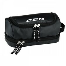 CCM Hockey Toiletry Bag! Shower Show Kit Fashion Ice Roller Inline Waterproof