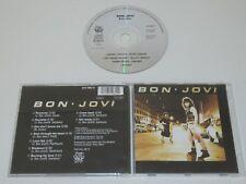Bon Jovi/ Bon Jovi (Jambco 814 982-2) CD Album