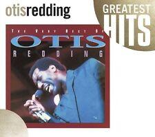 Otis Redding Very best of (16 tracks, 1992, Rhino) [CD]