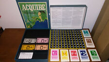 1968 Vintage Acquire Board Game - High Finance -