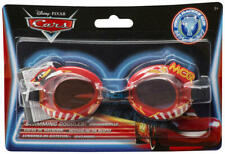 Cars 3D Character Swimming Goggles Unisex Kids Water Fun Swimming Acessory 3+