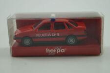 Herpa Modellauto 1:87 H0 VW Passat Feuerwehr Nr. 4133