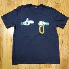 VINTAGE original RUN THE JEWELS XL t-shirt
