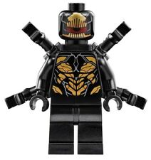 Lego Avengers Infinity War Outrider Minifigure Brand New & Unbuilt Minifig