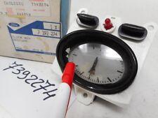 Orologio analogico plancia strumenti per Ford Escort dal 4/1999 al 9/2001
