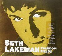 Seth Lakeman - Freedom Fields (2006)  CD  NEW/SEALED  SPEEDYPOST