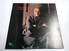 "90 003 Charles Aznavour ‎– A Tapestry Of Dreams 12"" Vinyl LP Barclay 1974 Ex/NM"