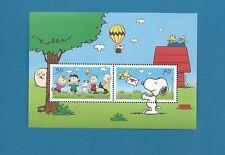 BRD / BUND Block Nr. 82  , Peanuts & Snoopy ,  komplett  luxus  ** !!