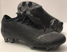 Nike Mercurial Vapor 12 Elite Fg Soccer Cleats Ah7380-001 (Men'S 6) *No Box*