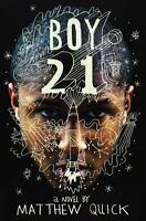 Boy21  Good