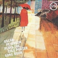 OSCAR PETERSON - PLAYS THE COLE PORTER SONGBOOK  CD NEU