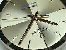 Watch Hands (Set of 3 Pce) for Universal Genève Polerouter Electric