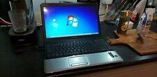 HP Compaq CQ60 - AMD Turion RM-70 - 2GB Ram - 120GB SSD - Nvidia - 440