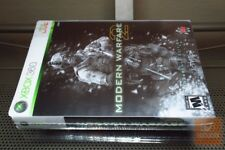 Call of Duty: Modern Warfare 2 Hardened Edition (Xbox 360) SEALED! - RARE!