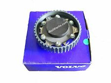 Genuine Volvo 2000-2004 V40 S40 VVT Exhaust Timing Gear NEW OEM