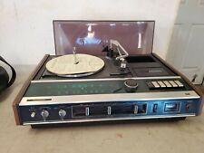 Vintage Panasonic Model SE-1050 AM/FM/Phono Stereo Receiver