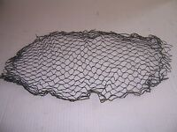 WWII TYPE NET COVER FOR U.S. M1 STEEL POT HELMET cover only. with draw string