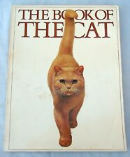 The Book of the Cat (1981, Paperback)