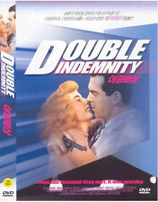 Double indemnity (1944) Billy Wilder [DVD] FAST SHIPPING