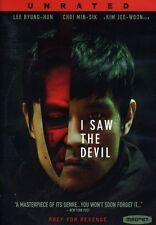 I Saw the Devil (DVD New)