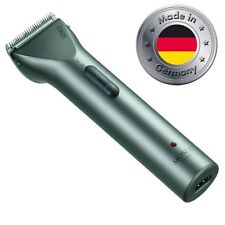 Moser Genio Mini 1565 Professional Cordless Hair Trimmer 0.7mm Blade