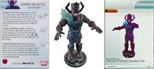 Zombie Galactus Colossal Figure #M-G002 2014 Convention Exclusive No Card