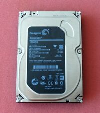 "Genuine Apple Seagate Barracuda 1TB 3.5"" Hard Drive ST1000DM003 655-1724D (2LW8"