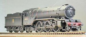 Bachmann 00 gauge 31-562 Gresley 2-6-2 class V2 60834 weathered