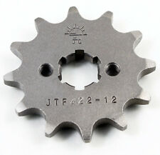 JT 12 Tooth Steel Front Sprocket 520 Pitch JTF422.12