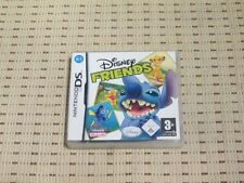 DISNEY FRIENDS (2008) per Nintendo DS, DS Lite, DSi XL, 3ds