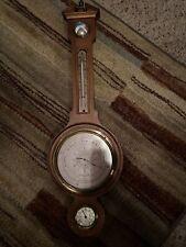 New listing Banjo Barometer Vintage