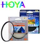 HOYA HMC UV(C) combination Hoya CIR CULAR PL 67mm multi-coated ultra-thin filter