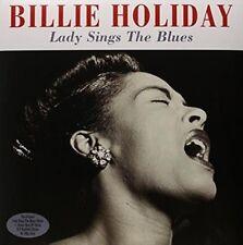 Billie Holiday Lady Sings The Blues 180gm Vinyl 2 LP