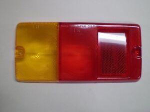 Daihatsu Hijet Left Rear Tail Light Lense