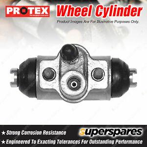 Protex Rear Wheel Cylinder Left for Honda City AA FA VF 1.2L 1981-1989