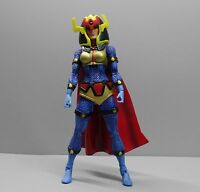 "Mattel DC Universe Classics Big Barda  Action Figure 6"" LOOSE"