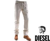 DIESEL SAFADO 0834J W32 L32 Mens Denim Jeans Regular Slim Straight