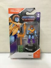 New Mega Construx Series 3 Masters of the Universe Faker 21Pcs