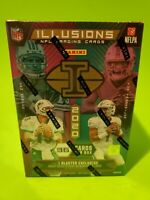 💥🏈 2020 PANINI ILLUSIONS FOOTBALL BLASTER BOX NFL SEALED (In Hand) Quick Ship