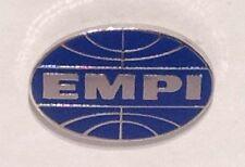 Vintage EMPI VW Volkswagen Aftermarket Performance Parts Logo Lapel / Hat Pin
