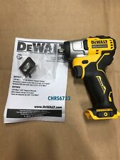 "New Dewalt DCF902B 12V Max 3/8"" Brushless 3 Speed Impact Wrench Li-ion Tool Only"