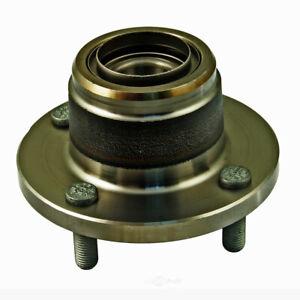 ACDelco Professional 521002 Wheel Bearing and Hub Assembly Repair Ki