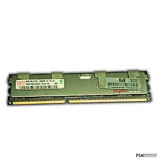 Hynix HMT31GR7AFR4C-H9 8GB 2Rx4 PC3-10600R ECC MEMORIA SERVIDOR P/N 500206-071