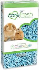 Carefresh Blue Small pet Bedding, 10L (Pack May Vary), 2 Days Free Shipping