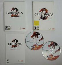 Guild Wars 2 (PC, 2012)