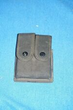 Uncle Mike's Sidekick Nylon Double Magazine Pouch Glock S&W 1911 Sig Beretta