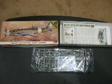 Hasegawa 1/72 Macchi Mc.202 Folgore Early Version