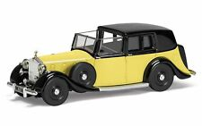 Corgi James Bond - Rolls Royce Phantom III 'Goldfinger' Die-cast Model - 1:36